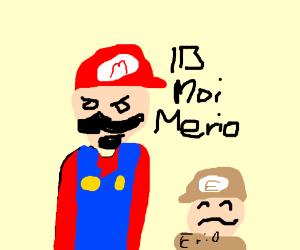 Merio meets Erio