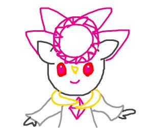 Diancie ( pokémon )