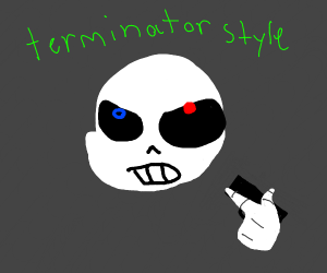 Terminator Sans