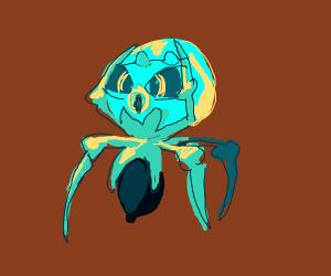 Dewpider (Pokémon)