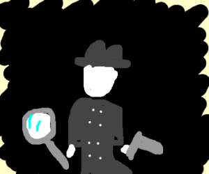 Pale Detective