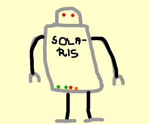 Robotic Solaris