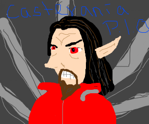 Castlevania P.I.O