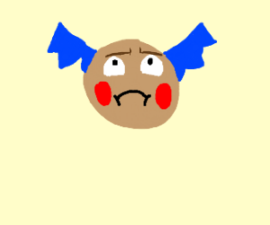 Mr. Mime (Pokémon)