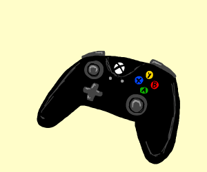 X-box one controller