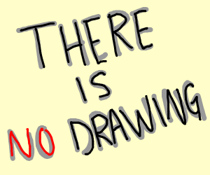 Where is the drawing?