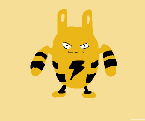 Elekid (Pokemon)