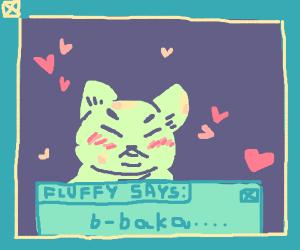 Cat Dating Simulator