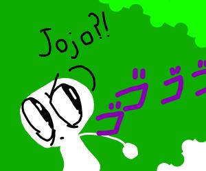 you know the jojo