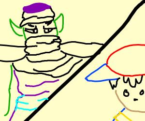 Piccolo/Ness