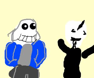Sans and W.D. Gaster