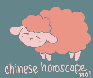 Chinese horoscope, PIO