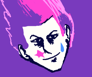 Hisoka (Hunter x Hunter)