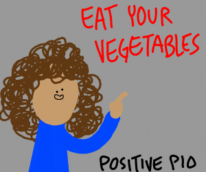 Spread Positivity PIO
