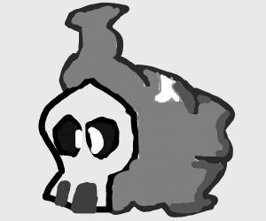 Spooky pokemon