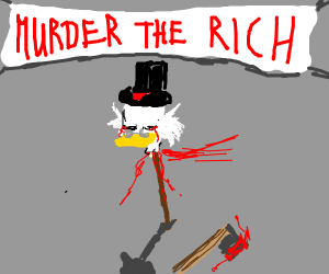 murder the rich