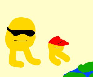 the sun's son