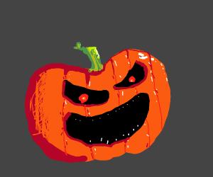 sinister pumpkim