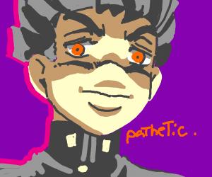 smug koichi hirose