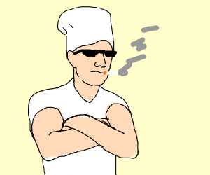 Cool Chef