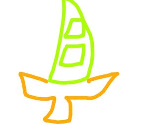 Terra Blade or Terrarian yoyo