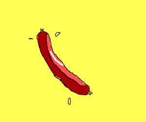 Juicy Sausage