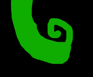 chamelion tail