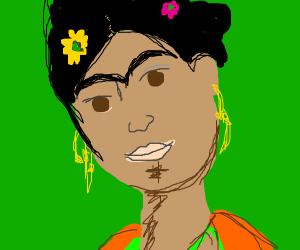 Frieda khalo