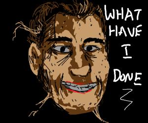 arnold schwarzenegger as a potato
