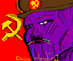 Communisthanos