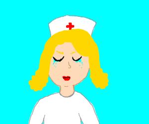 Nurse Sadness