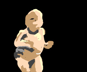 Ooga Chaka Baby (the first meme ever)