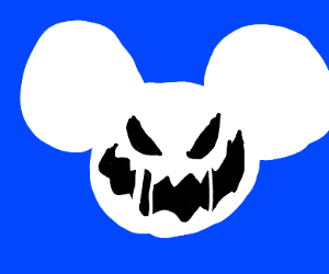 Disney is evil