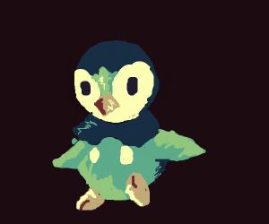 Piplup Pokemon