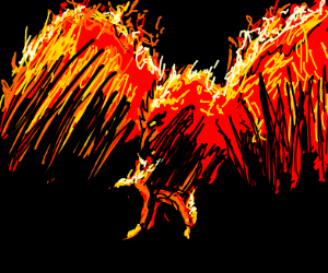 Beautiful Phoenix (wow this looks good)