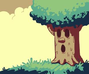 whispy woods (kirby)