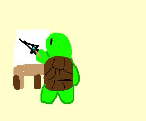 Turtle Artist