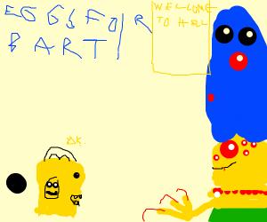 Homer (simpsons)