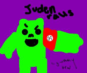 Gummy Bear Hitler