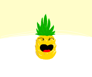 Laughing Pineapple