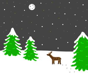 Draw a random pic, let it get interpreted