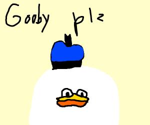 Gooby plz