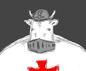 cow crusade