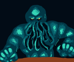 Our Lord and Savior Cthulhu