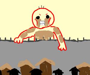Baby Titan