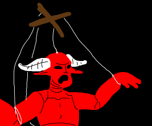 Puppet of the demon