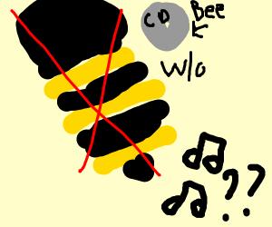 Bee movie w/o bees: Ya like JAZZ?