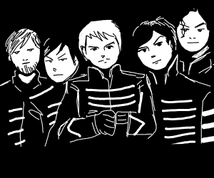 My Chemical Romance Is Back