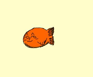 lenny face fish