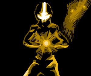 Aang avatar mode